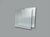 flat glass
