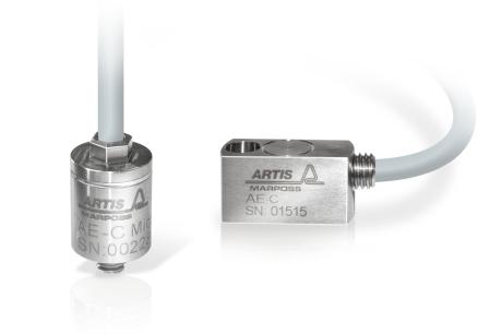 Acoustic Emission Sensors