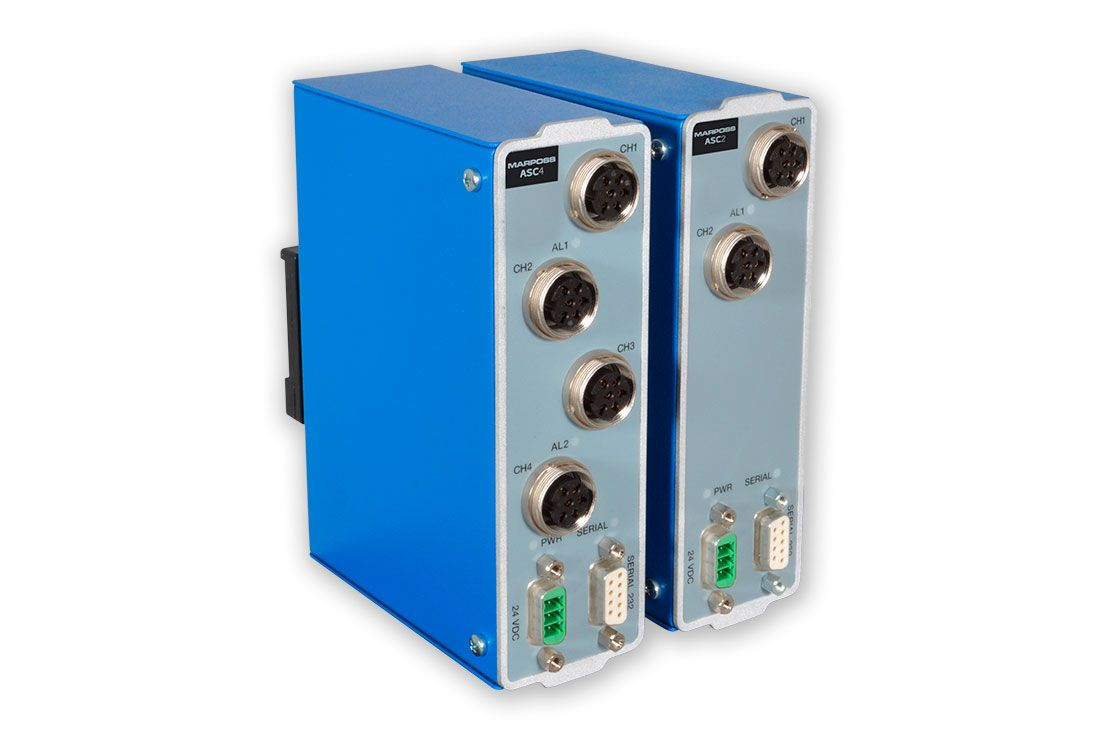 Automation signal controller