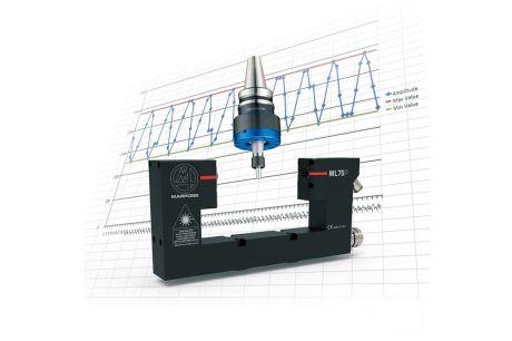 Ultrasonic Tools Measurements