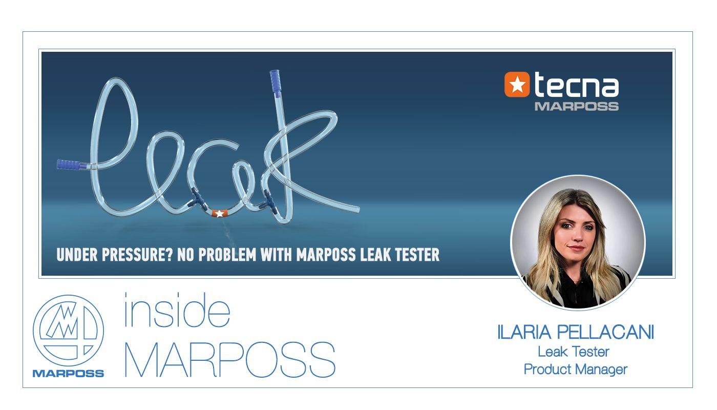 Leak testing solutions