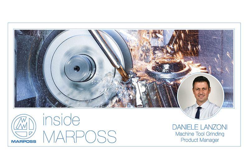 Latest News from Marposs