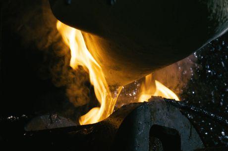 Soluciones de monitorización para procesos de die casting de aleaciones ligeras