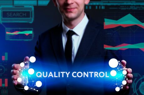 Statistical Process Control (SPC) and Quality Control Software