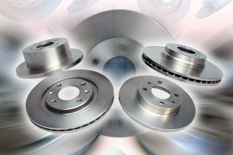 Applications for Inspection of Brake Disks, Drums and Hubs