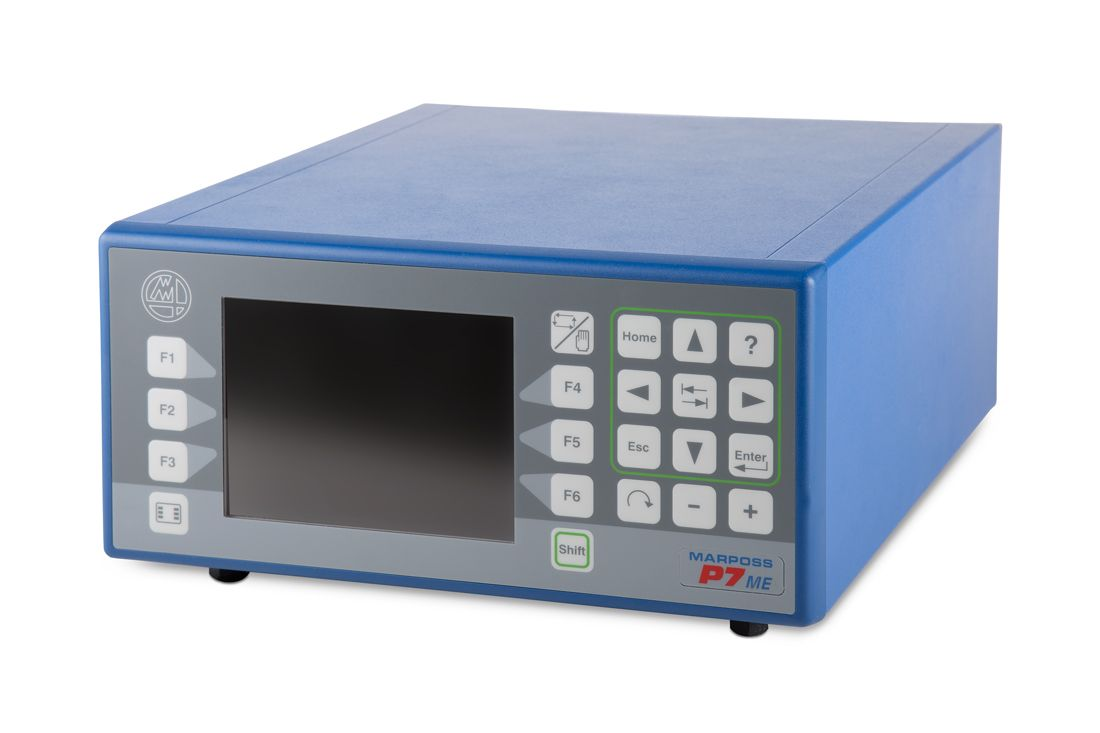 Electronic for Measurement on Grinders