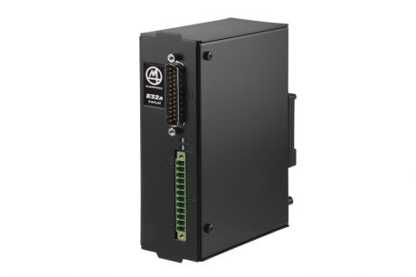 Interface Unit for Applications with Mida Arm Systems