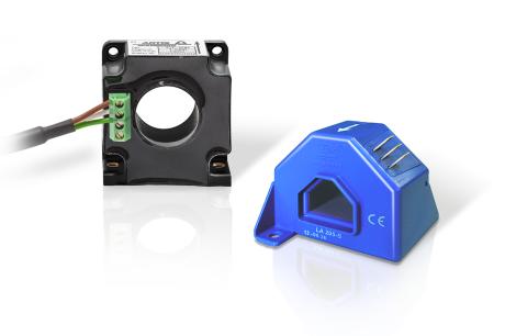 True Power Sensors - Hall Sensors