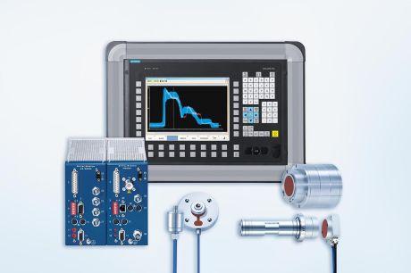 Sistema Modulare per la Bilanciatura e Monitoraggio Acustico di Processo