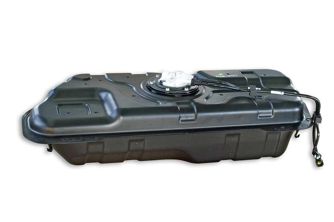 · Industries -- Pressure Containers - Tanks - Fire Estinguishers