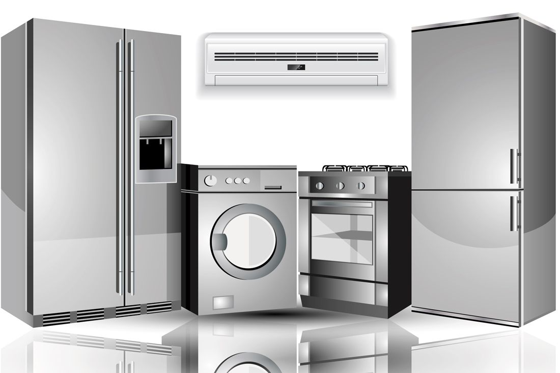 Pumps & Compressors - White Appliances