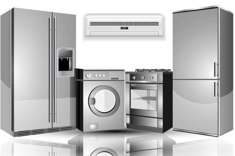 Bombas & Compresores - Electrodomésticos