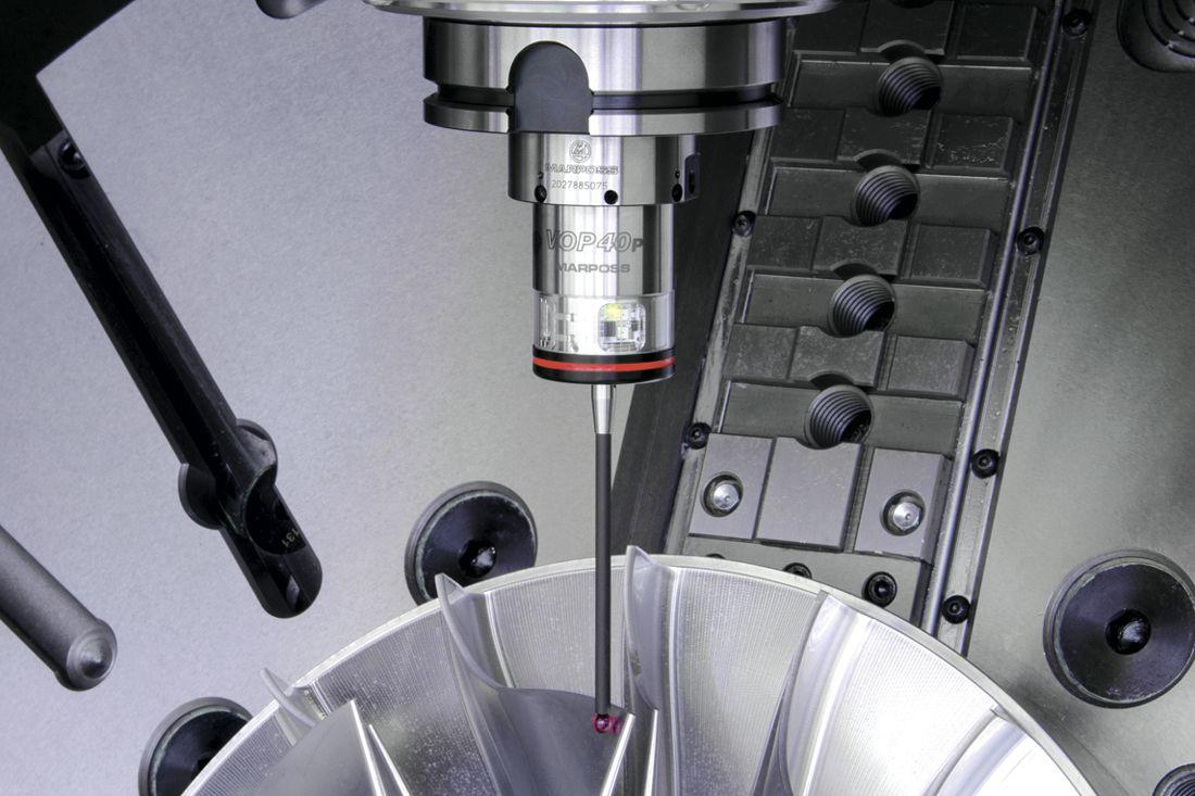 · Industria aeroespacial -- Aplicaciones para máquina herramienta