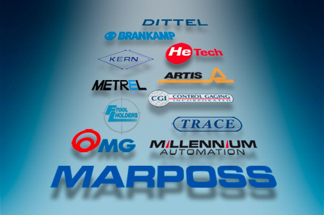 ยินดีต้อนรับสู่เว็บไซต์ ของ Marposs!