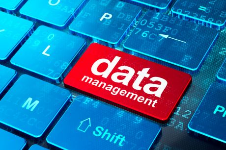 データ管理