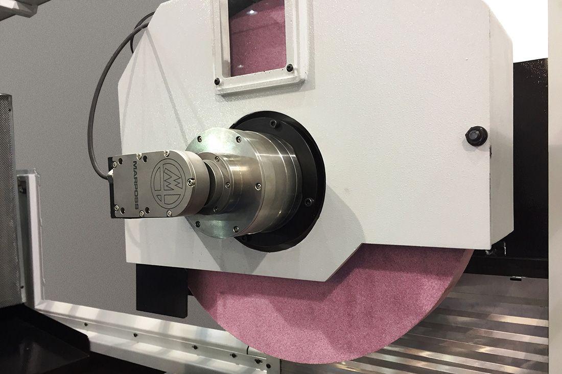Technologies Balancing Acoustic Amp Vibration Sensors