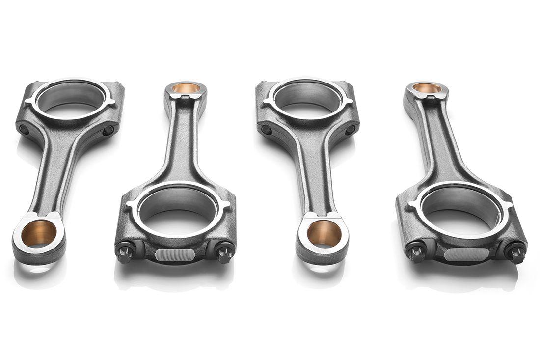 · Автомобилестроение - Двигатель: Решения для управления
