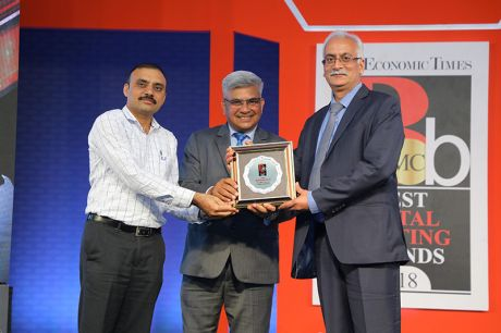 MARPOSS INDIA PVT LTD IS ONE OF THE BEST METAL CUTTING BRANDS 2018