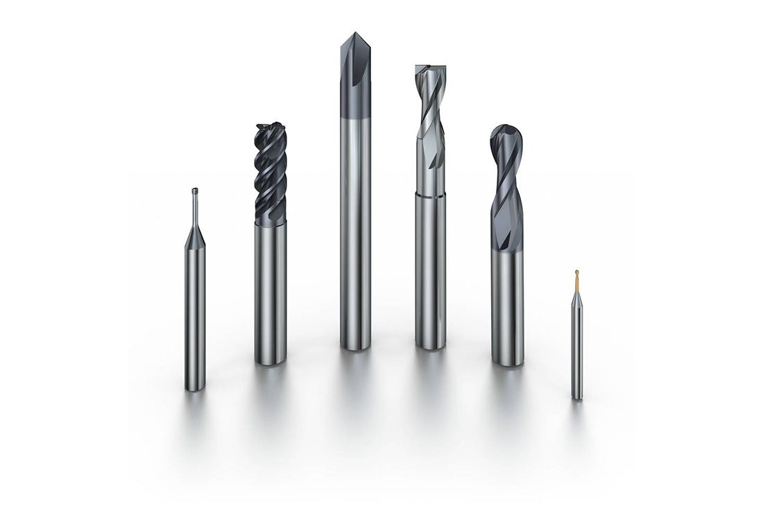 Measuring Systems for Full Carbide Tools