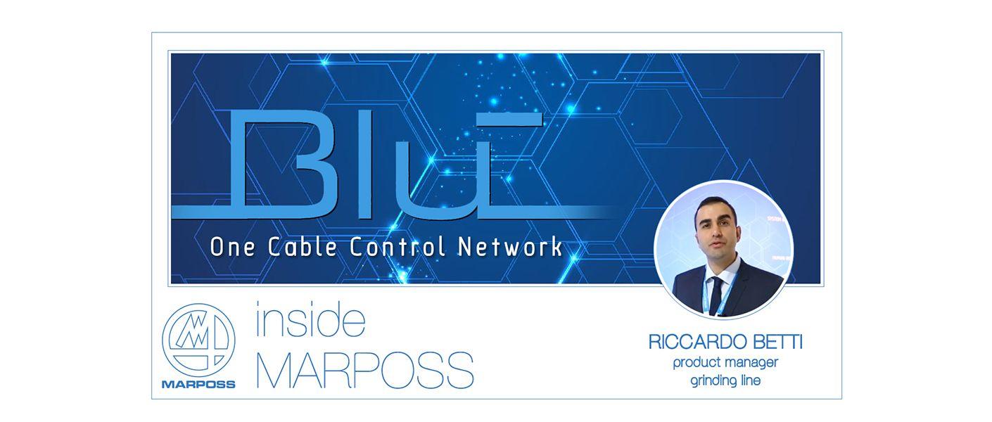 blu solution on machine tools